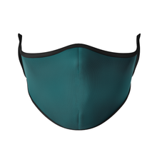 Load image into Gallery viewer, Solid Colours Reusable Face Masks - Protect Styles