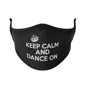 Keep Calm and Dance - Protect Styles