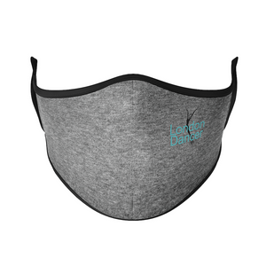 London School Reusable Face Mask - Protect Styles