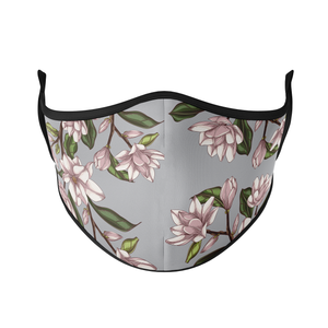 Magnolia Reusable Face Masks - Protect Styles