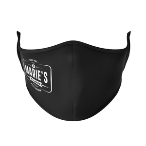 Marie's Place Reusable Face Masks - Protect Styles