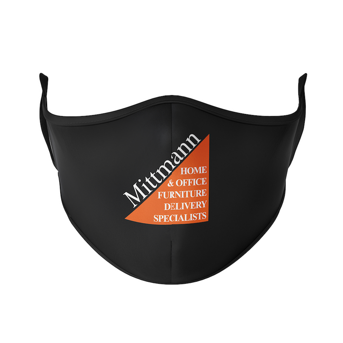 Mittmann Reusable Face Mask - Protect Styles