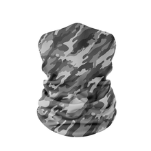 Load image into Gallery viewer, Muted Camo Neck Gaiter - Protect Styles