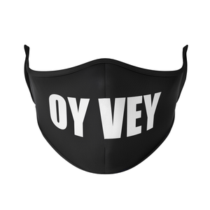 OY VEY - Protect Styles