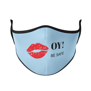 Oy! Be Safe - Protect Styles