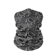 Load image into Gallery viewer, Paisley Neck Gaiter - Protect Styles