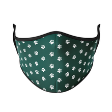 Load image into Gallery viewer, Paws Reusable Face Masks - Protect Styles