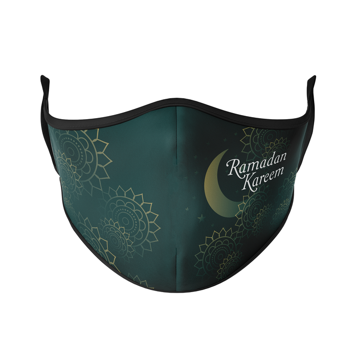 Ramadan Reusable Face Masks - Protect Styles