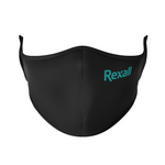 Load image into Gallery viewer, Rexall Solid Reusable Face Mask