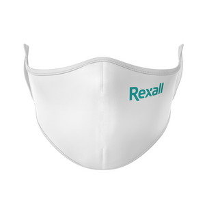 Rexall Solid Reusable Face Mask