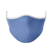 Load image into Gallery viewer, Solid Pastel Colours Reusable Face Masks - Protect Styles