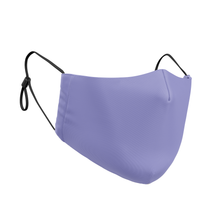 Load image into Gallery viewer, Solid Pastel Colours Reusable Contour Masks - Protect Styles
