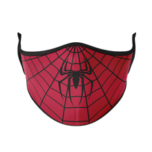 Load image into Gallery viewer, Spider Reusable Face Masks - Protect Styles