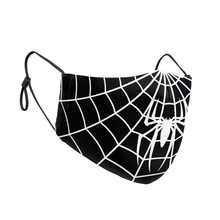 Load image into Gallery viewer, Spider Reusable Contour Masks - Protect Styles