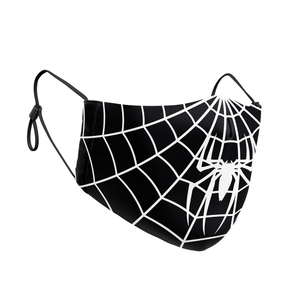 Spider Reusable Contour Masks - Protect Styles