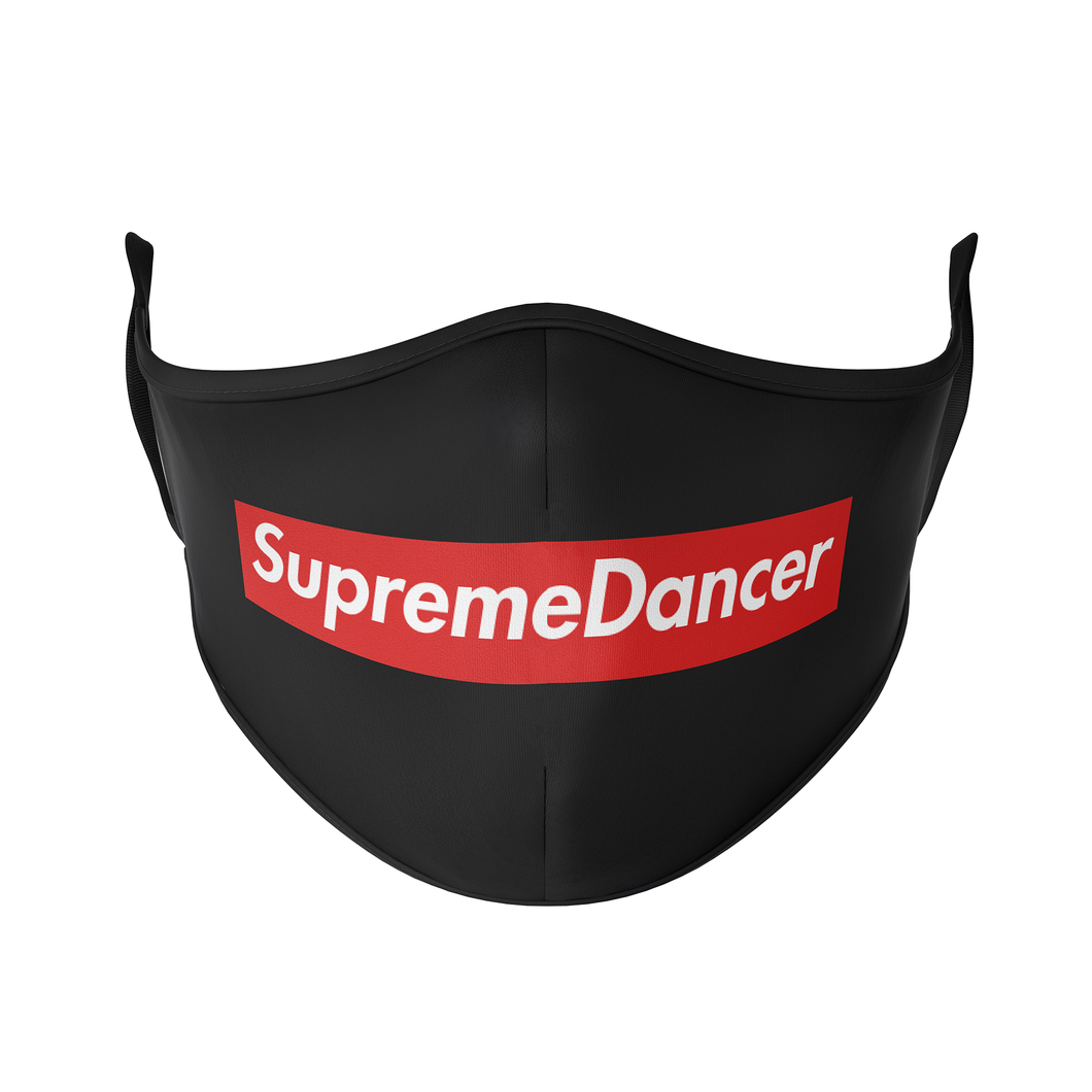 Supreme Dancer - Protect Styles