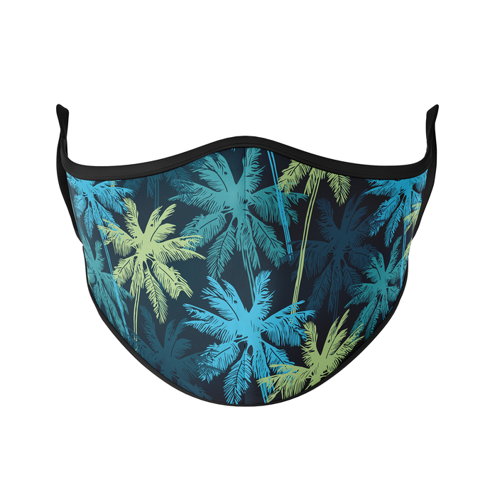 Surfs Up Reusable Face Masks - Protect Styles