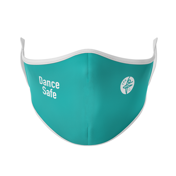 Turning Pointe Reusable Face Mask - Protect Styles