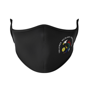 Tallcree Wildland Limited Partnership Reusable Face Masks - Protect Styles