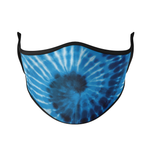 Load image into Gallery viewer, Tie Dye Reusable Face Masks - Protect Styles