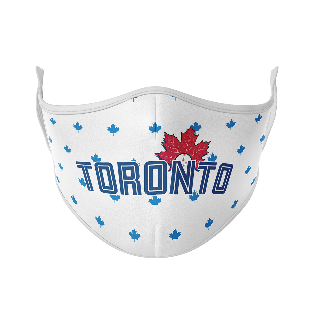 Play ball!   Reusable Face Masks - Protect Styles