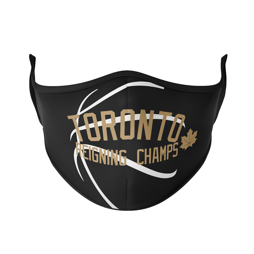 Champs Reusable Face Masks - Protect Styles