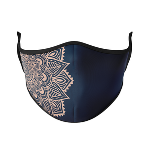 Tranquil Reusable Face Masks - Protect Styles