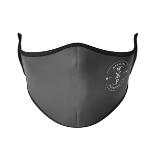 Webster's Plumbing Reusable Face Masks - Protect Styles