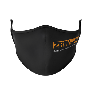 ZRW Inc. Reusable Face Masks - Protect Styles