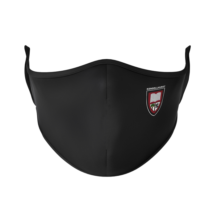 Kendallhurst Reusable Face Mask - Protect Styles