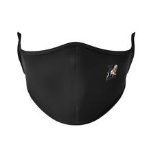 Load image into Gallery viewer, Linbrook School Reusable Face Mask - Protect Styles