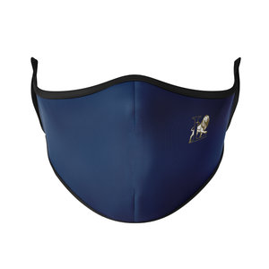 Linbrook School Reusable Face Mask - Protect Styles
