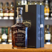Jack Daniel's No.7 150th Anniversary Decanter 50%