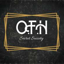 Load image into Gallery viewer, O.F.H Secret Society