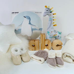 NZ Made, Gifts for Children & Babies
