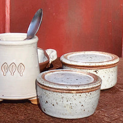 Susy Dunser, Pottery, NZ Made