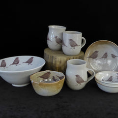 Marilyn Wheeler Ceramics