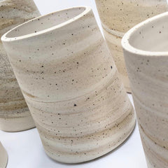 Michelle Bow Ceramic Vessel