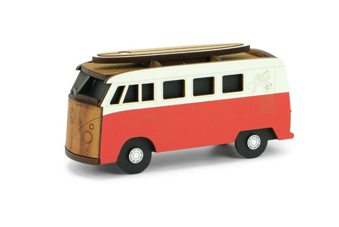 The Fantail House, NZ Made, Box Clever Kombi, Ian Blackwell