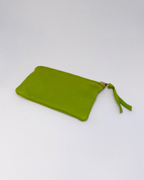 The Fantail House, NZ Made, Deerskin Purses, Eve Wallace, Four Peaks, Lime
