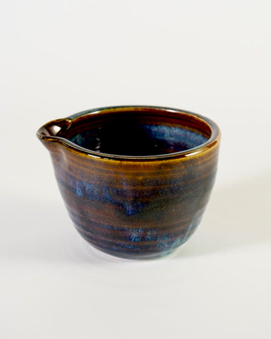 The Fantail House, Made in New Zealand, Ceramic, Pouring Bowl