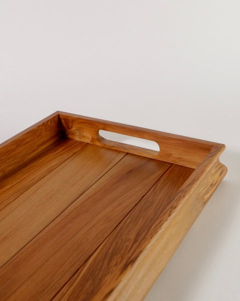 The Fantail House, Made in New Zealand, Rimu, Tray, Kitchen, Native Wood