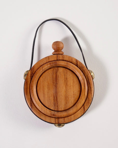 The Fantail House, Made in New Zealand, Rimu, Aroma Flask, Essential Oils, Traditional
