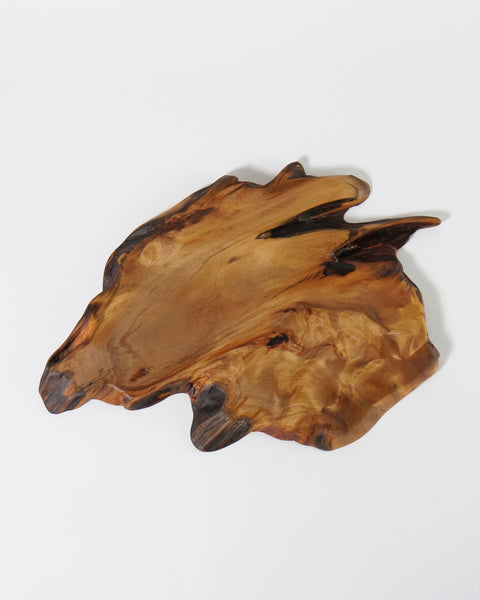 Swamp Kauri Bread Board