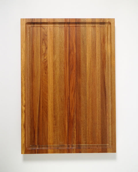 The Fantail House, Made in New Zealand, Rimu, Chopping Board, Kitchen, Native Wood