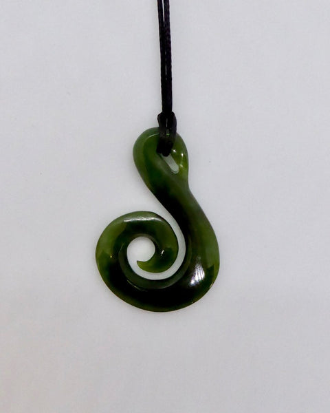 The Fantail House, Made in New Zealand, Greenstone, Pounamu, Jade, Hei Matua, Fish Hook, Koru, Handcrafted