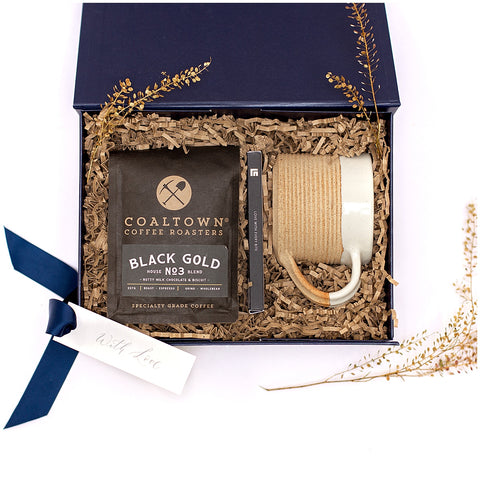 But First, Coffee - Four Sisters Luxury Curated Gifts : Father's Day