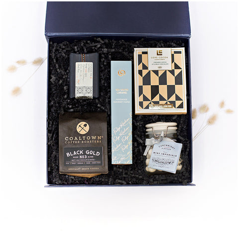 Time To De-Stress - Four Sisters Luxury Curated Gifts : Father's Day