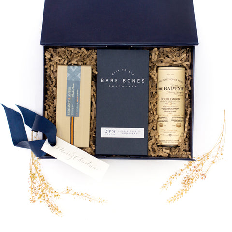 Cavalier Trio - Four Sisters Luxury Curated Gifts : Father's Day