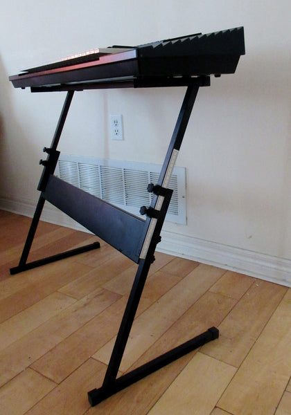 Keyboard Stand (not for digital piano) 电子琴架 (不适合电钢琴!!)